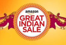 Photo of Amazon Great Indian Sale Offers 2019