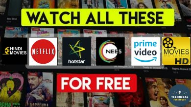 Photo of How to FREE Watch Movies, Web Series, Tv Series, Live Tv channels & Live Cricket