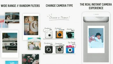 Photo of Top Camera App for Android Smartphone! Every Photo Is Truly Unique! Must Try