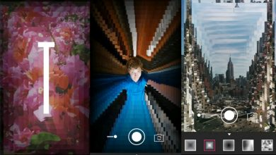 Photo of Tunnel Vision – Use distorition filters to alter time and space