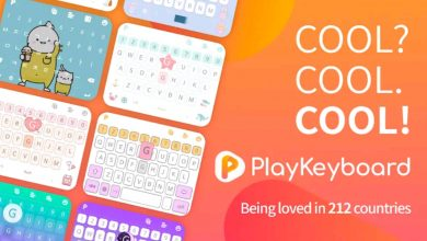 Photo of Make conversation enjoyable! Meet the keyboard with LiveTheme and pretty design, Play Keyboard.