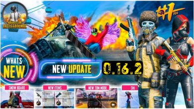 Photo of PUBG Mobile New 0.16.2 Update is Here! New Vehicle, New Map & More!How to Download BETA PUBG MOBILE