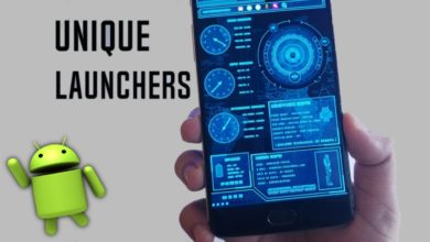 Photo of And Unique Android Launchers You Must TRY – 2020| How To Customise Android Phone LIKE PRO