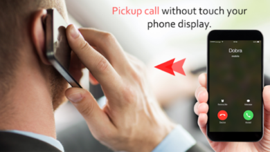 Photo of Automatically picks up your incoming call, when you place your phone near your ear
