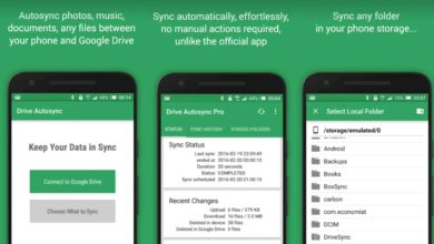 Photo of Automatic file sync and backup tool for Google Drive cloud storage