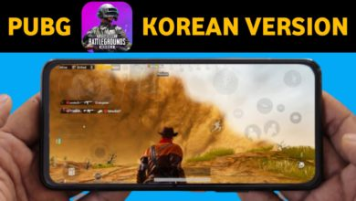 Photo of PUBG MOBILE (KR)  Is A New PUBG Version For Smart Users