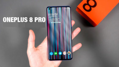 Photo of OnePlus 8 Pro review