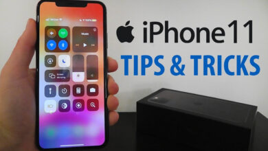 Photo of Best iPhone 11 Tips And Tricks