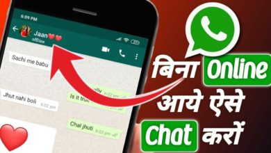 Photo of GB Chat Offline for WhatsApp Apk | Show WhatsApp Offline By Using It |