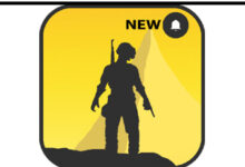 Photo of Ringtones For Battlegrounds Apk | Nice App For Ringtone All PUBG Lover |