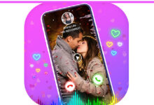 Photo of Play Awesome Love Music Beat Video Ringtone For Incoming Call