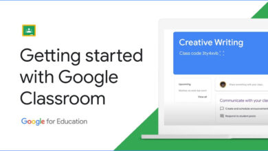 Photo of Google Classroom Will Now Be Available In 10 Indian Languages, Google Meet Brings More Controls For Teachers