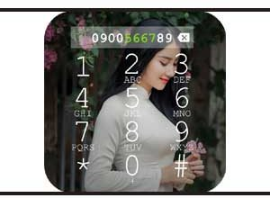 Photo of Photo Phone Dialer Apk   Place Your Beautiful Photo On Dialer Screen  