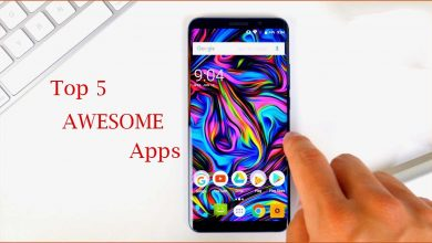Photo of Top 5 AWESOME Android Apps | 5 Android Apps that you should know! |