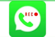 Photo of Whatsapp Call Recorder Apk | Record Your WhatsApp Conversations |