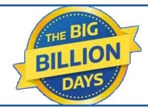 Photo of Ahead of Big Billion Days, Flipkart ties up with SBI, Paytm for offers