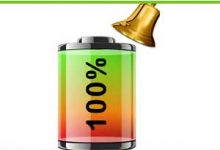 Photo of Battery 100% Alarm Apk | Save Energy And Protect Your Phone Battery |