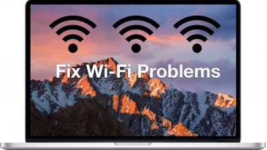 Photo of Fix Wi-Fi Issues: How to Fix Slow Wi-Fi, Connection Problems, Internet Speed