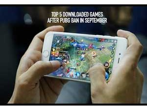 Photo of Pubg Banned But These 5 Mobile Games In September Saw More Than 150mn Downloads