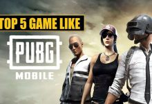 Photo of 5 Best Games To Play After Server Shutdown In India, Such As PUBG Mobile