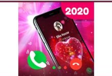 Photo of Call Screen Themes Apk   Use Stylish Custom Caller Screen For Free Now  