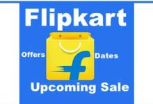 Photo of Flipkart's Upcoming Sales, Dates & Deals You Should Watch Out