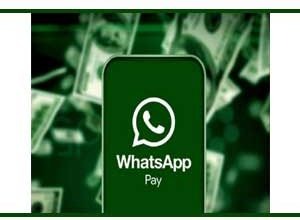 Photo of From Today, Whatsapp Begins Upi Payments Service In India