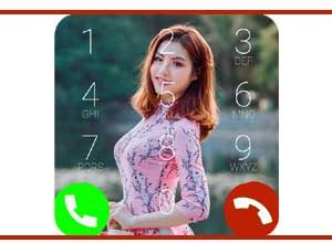 Photo of My Video Phone Dialer Apk | Make Your Phone Dialer Screen Stylish |