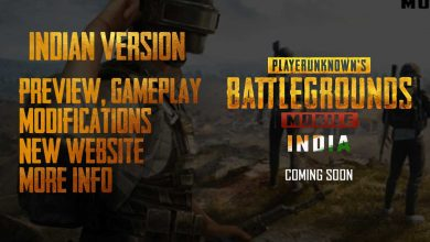 Photo of PUBG Mobile Indian Version | Preview, Gameplay Modifications, New Website, And More Info |