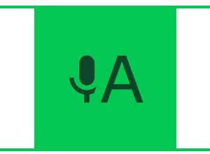 Photo of Transcriber for WhatsApp | Convert Your WhatsApp Voice Notes to Text |
