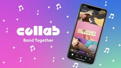 Photo of Collab | Facebook Launches The Music App Collab To Rival Tiktok |