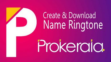 Photo of Create Your Personalised Name Ringtone Online