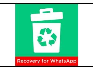 Photo of Data recovery for WhatsApp Apk | Recover WhatsApp Deleted Data |