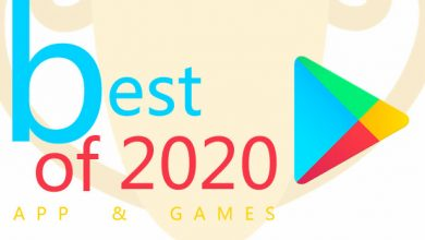 Photo of Google Announces Best Android Apps, Games Of 2020 In India