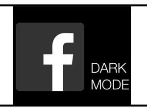 Photo of On Facebook, How To Allow Dark Mode
