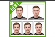 Photo of Passport Photo Maker Apk | Make Passport Size Photos By Your Will |
