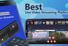 Photo of Broadcast To Live Video Streaming Platforms From Anywhere Livestream Your Mobile Games