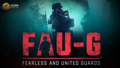 Photo of FAU-G Official Release Date Announced By nCore Games