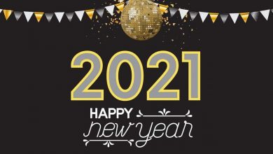 Photo of Happy New Year 2021 HD Images , Wallpapers, Pictures Free Download