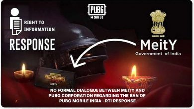 "Photo of PUBG Mobile Update | ""No formal dialogue"" Between Government And PUBG Mobile India 