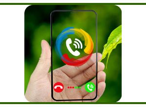 Photo of Transparent call | Enjoy Transparent Call Theme For All Incoming Calls With Many Call Themes |