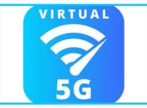 Photo of Virtual 5G for Android | Virtual 5G Mobile Broadband Service For Browsing, Video Conferencing |