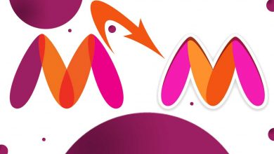 Photo of After Activist Calls It Offensive Towards Women Myntra Changes Logo