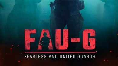 Photo of FAUG Update: 4 New Features Will Be Launched Soon From Battle Royal Mode To Guns