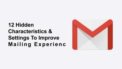 Photo of Gmail | 12 Hidden Characteristics And Settings To Improve The Mailing Experience |
