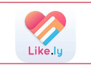 Photo of Like ly | Like Videos, Full Screen Video Status, Lyrical Video Status Maker App