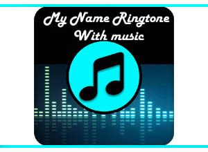 Photo of My Name Ringtones | Caller Name Ringtone Maker And Best Callertune Music Editor |