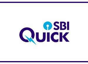Photo of SBI Quick | Missed Call Banking & SMS Banking With SBI Finder, Holiday Calendar & Samadhaan |