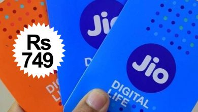 Photo of The Users Will Be Able To Get Unlimited Voice Calling And 4G Data For A Year For Just Rs 749 From Reliance Jio