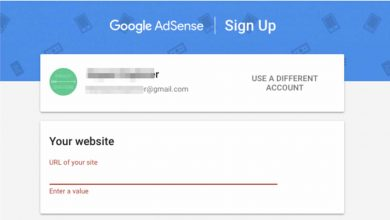 Photo of When Buying Or Selling Websites, How To Change AdSense Accounts